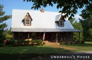 Underhillhouse
